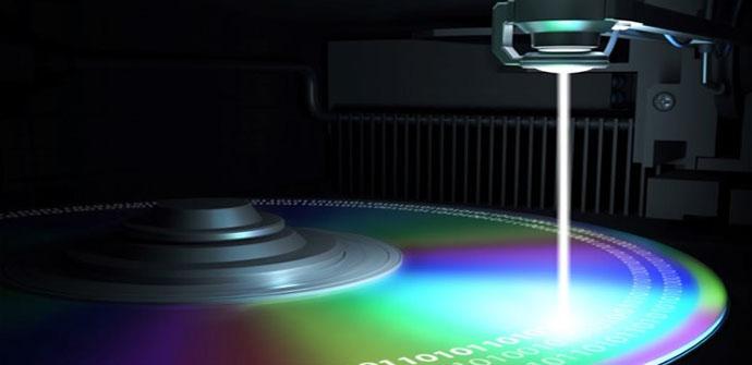 La tecnología HAMR, permitirá discos duros de 100 TB en 2025