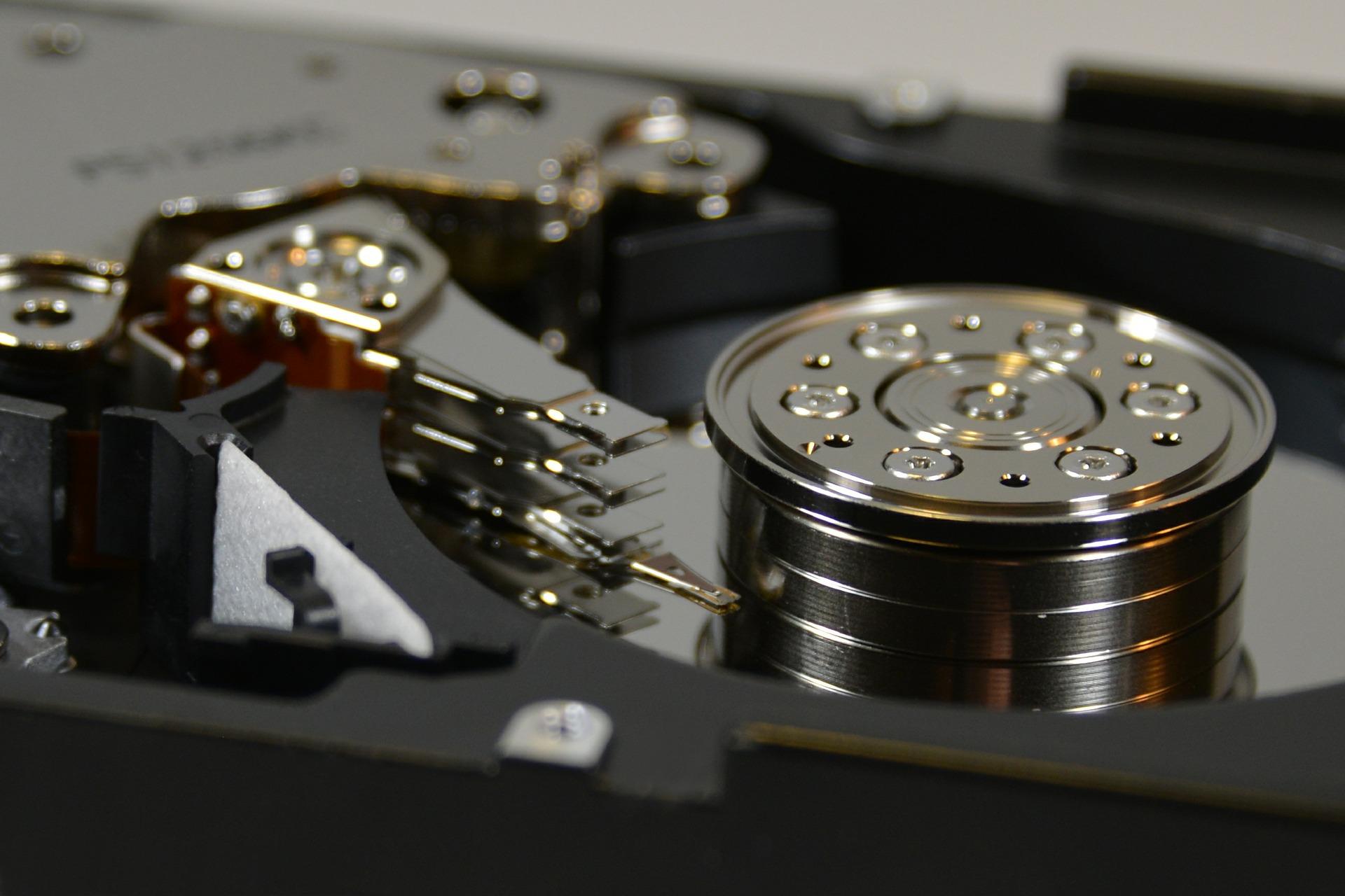 Western Digital bate récords con su unidad de 12 terabytes. Unidad de memoria de western digital