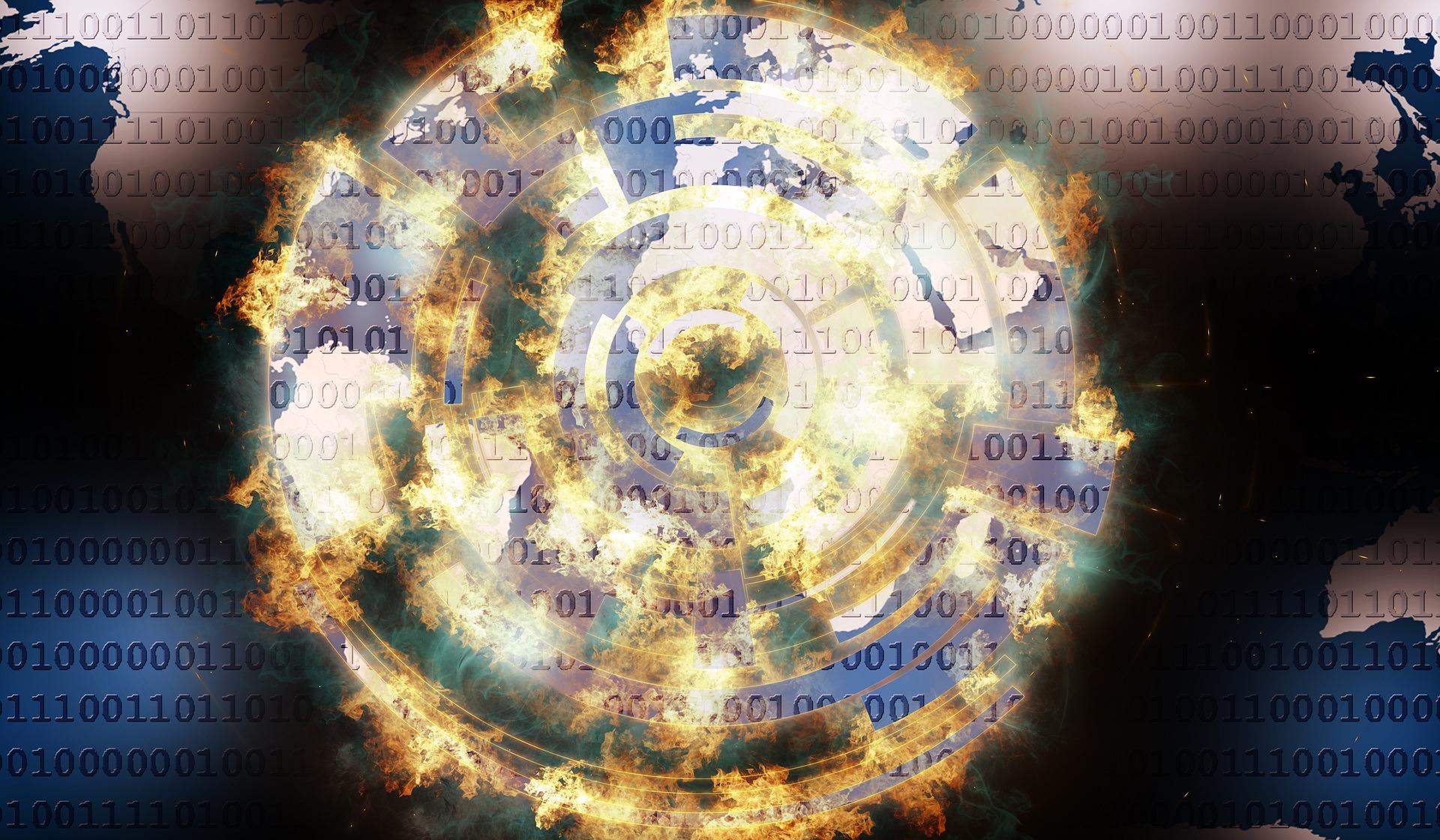 ransomware WannaCrypt: El malware que aterroriza a las multinacionales