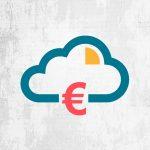presupuesto de almacenamiento en la nube