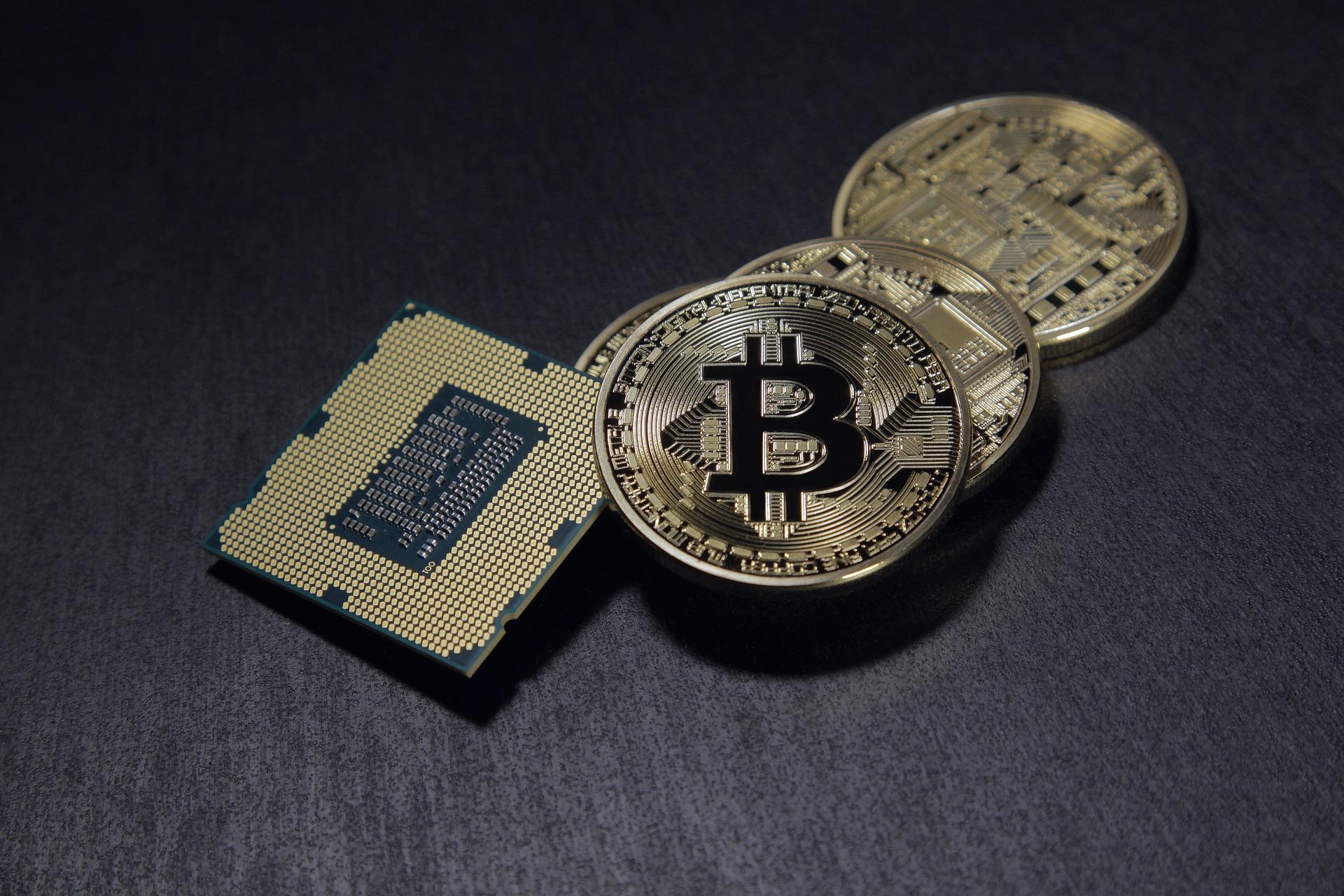 Como funciona el blockchain