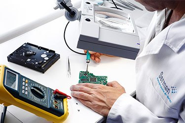 best tecnology and data recovery system